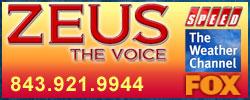 Zeus The Voice