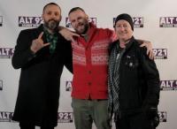ALT 92.1/Wilkes Barre-Scranton's Acoustic Christmas
