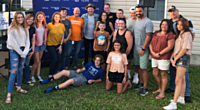 Family Life Radio Has 7 Backyard Concerts