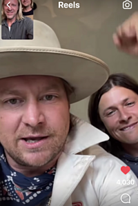 NEEDTOBREATHE Announces Bands Joining Them On Tour