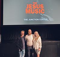 WJTL/Lancaster, PA Treats Listeners to 'The Jesus Music' Movie