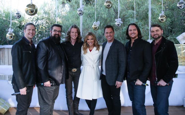 home free hallmark channel home family adam rupp rob lundquist