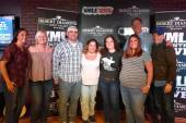 Ashley McBryde Takes Off On First Radio Tour