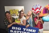 'Big Time With Whitney Allen' Celebrates 13 Years On-Air