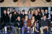 Nashville Songwriters Celebrate CMA Song Of The Year Award
