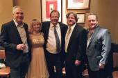 Cold River Records Celebrates 'CMA Awards'