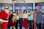 Danielle Bradbery Jams With WKLB/Boston