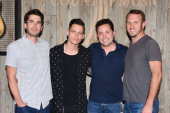 Devin Dawson Visits ACM Offices