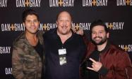 Dan + Shay Perform At Great Allentown Fair