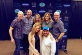 Garth Brooks Celebrates Kansas City Tour Stop With KBEQ/Kansas City
