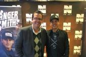 Granger Smith Visits Detroit