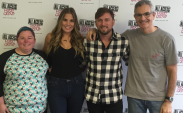Indigo Summer Performs At All Access Nashville