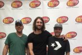 Ryan Hurd Shares 'Dawg'-gone Country Music