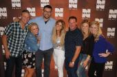 Lindsay Ell Visits WNSH/New York