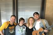 Michael Ray Catches Up With WYRK/Buffalo