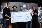 Warner Music Nashville Supports Musicians On Call