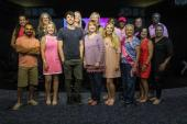 Morgan Evans And WWKA/Orlando Honor Breast Cancer Awareness Month