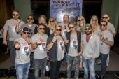 Rascal Flatts Celebrates 'Yours If You Want It'