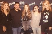 Runaway June Continues 'CMT On Tour'