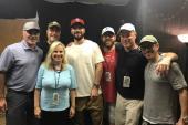 UMG Nashville Supports Sam Hunt In Tampa