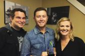 Scotty McCreery Picks Up First Rare Country Award