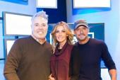 Tim McGraw And Faith Hill Tell Blair Garner How To 'Speak To A...' Ghost?