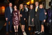 Tim & Faith Celebrate Country Music Hall Of Fame And Museum Exhibit