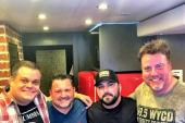 Tyler Farr Catches Up With WYCD/Detroit