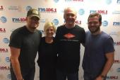 Walker McGuire Continues Radio Tour