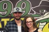 Jackson Michelson Launches Radio Tour