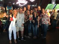 Chris Janson Helps Kick Off '15 In A 30' Tour In Cuyahoga Falls, OH
