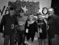 Aaron Watson & KATC/Colorado Springs Are Never Going 'Outta Style'