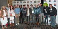 WSIX/Nashville Puts On Successful 'Battle For The Bones'