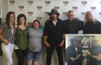 Billy Ray Cyrus Celebrates With All Access