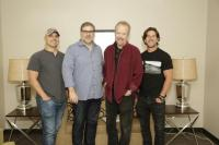 Top Songwriters Perform And Share Stories Behind Their Music At CMA Songwriters Series