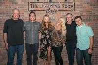 Carly Pearce Celebrates 'Every Little Thing'