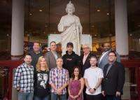 Cumulus/Nashville Staff Tours St. Jude