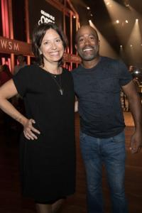 Darius Rucker Celebrates 5th Year As Grand Ole Opry Member
