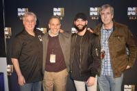 WKDF/Nashville Welcomes Dylan Scott