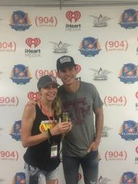 Granger Smith Performs At Florida's Oktoberfest