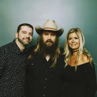 Chris Stapleton Kicks Off ACM Awards Weekend In Vegas