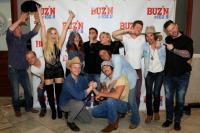 KMNB/Minneapolis Hosts 'BUZ'N Breaking Now'