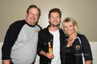 Brandon Lay Spices Things Up At KRTY/San Jose