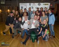 KYGO/Denver Hosts 'St. Jude Jam'