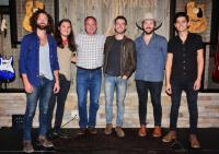 LANCO Stops By Academy Of Country Music