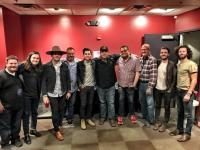 LANCO And Luke Combs Perform In Minneapolis
