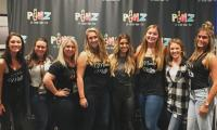 Lindsay Ell Supports Hurricane Relief Efforts With WCTK/Providence, RI