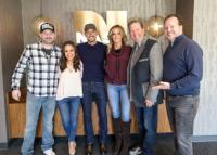 Tim And Faith Take Over 'NASH Nights Live'