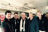 Rascal Flatts Premieres New Music Video
