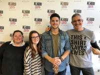 Robert Rooke Stops By All Access Nashville